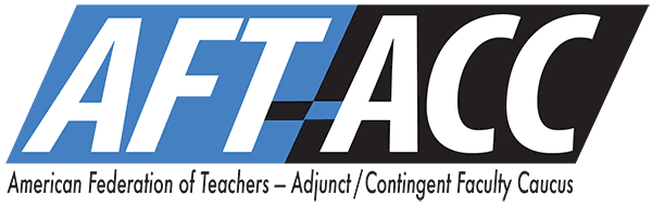 AFT Contingent Faculty Survey