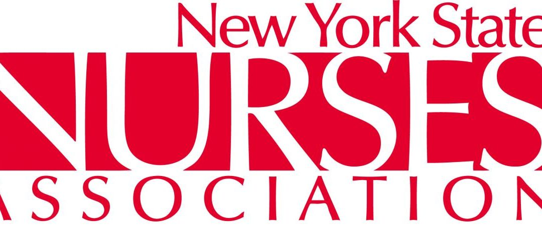 New York State Nurses Association Wants to Restore the Right to Strike