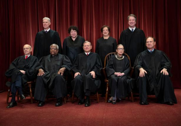 Another Supreme Court Case to Attack Unions